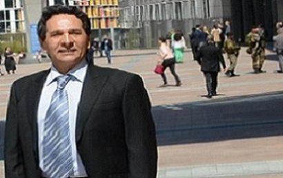 نامۀ سرگشادۀ رضا جبلی به آقای فیشر عضو هیأت رئیسۀ حزب مردم در شورای اروپا