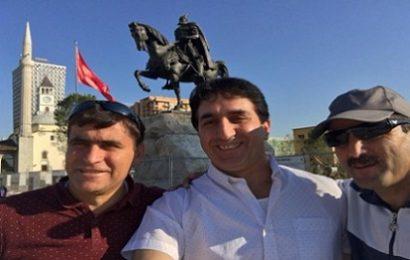 Albani-Adel va Bahman Azami-Sadolah Seyfi 260-410
