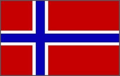 Norwegen 260-410