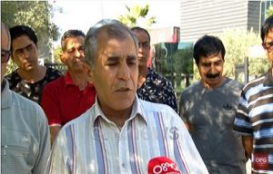 Albania-RTV Nwes- nejatyaftegan az ferghe Mojahedin khalgh 260-410