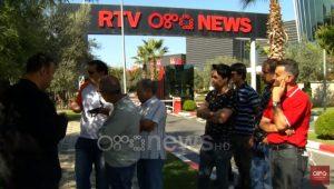 Albania-RTV Nwes- nejatyaftegan az ferghe Mojahedin khalgh
