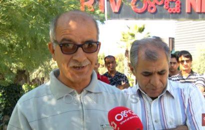 Albania-RTV Nwes- nejatyaftegan az ferghe Mojahedin khalgh 5