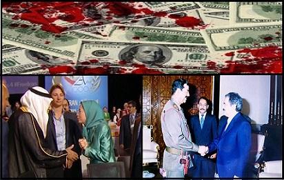 Rajavi -poolshoyi- Saddam -Saudi 260-410