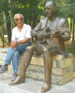 Bagher Mohammadi -Albani 2