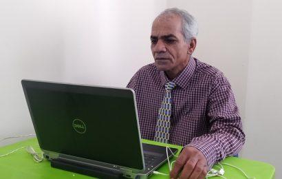 Mansour Barahouyi-IranGalam